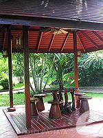 パタヤ ジョムティエンビーチのホテル : ナチュラル パーク リゾート 「Garden」
