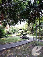 パタヤ ジョムティエンビーチのホテル : ナチュラル パーク リゾート 「Pathway」