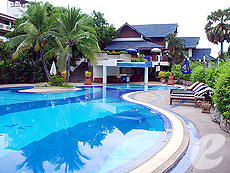 Natural Park Resort, Jomtien Beach, Pattaya