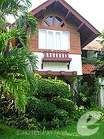 パタヤ ジョムティエンビーチのホテル : ナチュラル パーク リゾート(Natural Park Resort)のジュニア スイート ルームルームの設備 Exterior