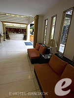 Lobby : Navalai River Resort, Swiming Pool, Phuket