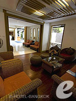 Lobby / Navalai River Resort,