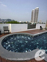 Jacuzzi : Navalai River Resort, Swiming Pool, Phuket