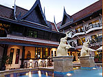 Swimming Pool : Nipa Resort, Meeting Room, Phuket