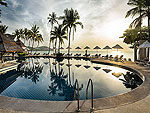 Swimming Pool : Nora Beach Resort & Spa, Serviced Villa, Phuket