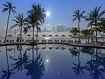 Swimming Pool : Nora Beach Resort & Spa, Chaweng Beach, Phuket