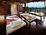 Spa : Nora Beach Resort & Spa, Chaweng Beach, Phuket