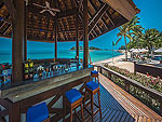 Beach Bar : Nora Beach Resort & Spa, Chaweng Beach, Phuket