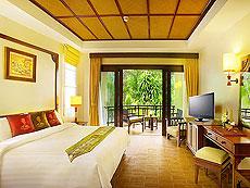 Superior Room : Nora Beach Resort & Spa, Pool Villa, Samui
