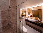 Bathroom : Nora Villa at Nora Beach Resort & Spa, Pool Villa, Samui