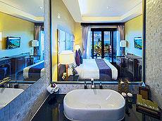 Nora Ocean Villa : Nora Beach Resort & Spa, Pool Villa, Samui