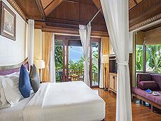 Nora Tropical Suite : Nora Beach Resort & Spa, Pool Villa, Samui