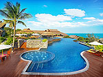 Swimming Pool : Nora Buri Resort & Spa, Chaweng Beach, Phuket