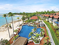 Nora Buri Resort & Spa, Promotion, Phuket