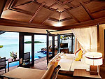 Room View : Pool Villa Beachfront Seaview at Nora Buri Resort & Spa, Chaweng Beach, Samui