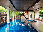 Swimming Pool : Nora Chaweng Hotel, Chaweng Beach, Phuket