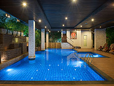Nora Chaweng Hotel, Family & Group, Phuket