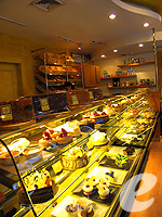 Coffe Shop / Novotel Bangkok On Siam Square, 3000-6000บาท