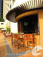 Poolside Bar / Novotel Bangkok On Siam Square,