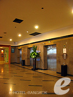 Lifts / Novotel Bangkok On Siam Square, 3000-6000บาท