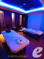 Spa : Novotel Phuket Vintage Park, Family & Group, Phuket