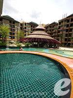 Swimming Pool : Novotel Phuket Vintage Park, with Spa, Phuket