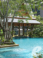 Swimming Pool / Novotel Bangkok Suvarnabhumi Airport, 3000-6000บาท