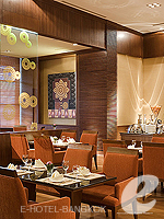 Reception & Lobby : Novotel Bangkok Suvarnabhumi Airport, Family & Group, Phuket