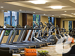 Fitness Gym : Novotel Bangkok Suvarnabhumi Airport, Family & Group, Phuket