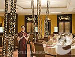 Chinese Restaurant / Novotel Bangkok Suvarnabhumi Airport,