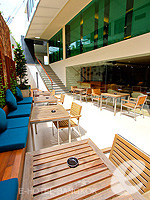 Restaurant : Oakwood Residence Skumvit 24 Bangkok, Swiming Pool, Phuket