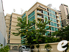 Oakwood Residence Skumvit 24 Bangkok, Long Stay, Phuket