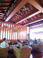 Lobby : Orchidacea Resort, Kata Beach, Phuket