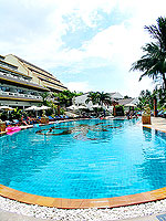 Swimming Pool : Orchidacea Resort, Meeting Room, Phuket