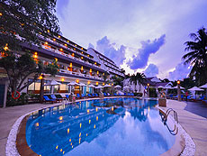 Orchidacea Resort, under USD 50, Phuket