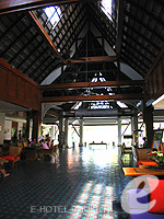 Lobby : Outrigger Laguna Phuket Beach Resort, with Spa, Phuket
