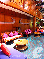 Lobby : Outrigger Laguna Phuket Beach Resort, Promotion, Phuket
