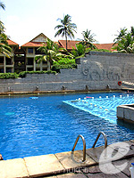 Swimming Pool : Outrigger Laguna Phuket Beach Resort, Family & Group, Phuket