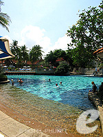 Swimming Pool : Outrigger Laguna Phuket Beach Resort, Promotion, Phuket