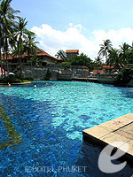 Swimming Pool : Outrigger Laguna Phuket Beach Resort, with Spa, Phuket
