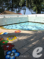 Kids Pool : Outrigger Laguna Phuket Beach Resort, Free Wifi, Phuket