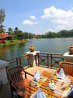 [Rim-talay] : Outrigger Laguna Phuket Beach Resort, Family & Group, Phuket