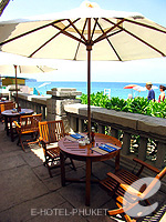 Restaurant : Outrigger Laguna Phuket Beach Resort, Family & Group, Phuket