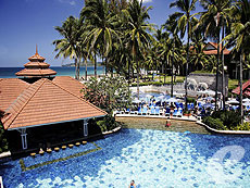 Outrigger Laguna Phuket Beach Resort, 2 Bedrooms, Phuket