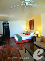 プーケット 10,000~20,000円のホテル : アウトリガー ラグーナ プーケット リゾート(Outrigger Laguna Phuket Beach Resort)のクラブラグーンルームの設備 Room View