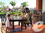 Hotel View : Outrigger Laguna Phuket Beach Resort, Couple & Honeymoon, Phuket