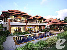 Outrigger Laguna Phuket Beach Resort, Serviced Villa, Phuket