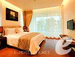 プーケット 2ベッドルームのホテル : アンサナ ヴィレッジ リゾート(Outrigger Laguna Phuket Beach Resort)の2ベッドルーム スイートルームの設備 Room View