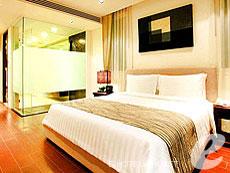 プーケット 2ベッドルームのホテル : アンサナ ヴィレッジ リゾート(1)のお部屋「2ベッドルーム スイート」