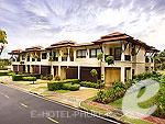 プーケット 2ベッドルームのホテル : アンサナ ヴィレッジ リゾート(Outrigger Laguna Phuket Beach Resort)の2ベッドルーム ヴィラルームの設備 Villa